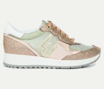 Edler Sneaker 'Linda'