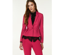 Blazer 'Unconventional Business Woman'
