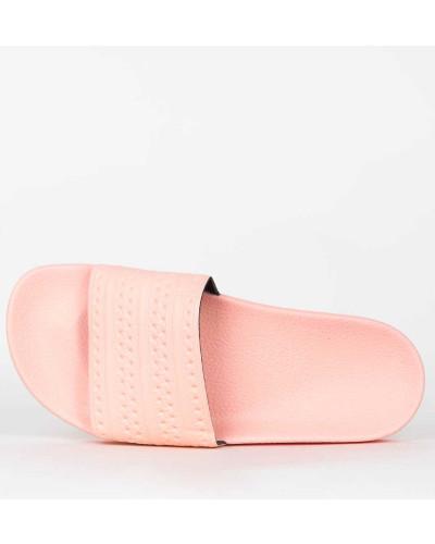 Bestseller Online Billige Fälschung adidas Damen Adidas Adilette W - Haze Coral / Haze Coral Billig Zahlen Mit Paypal cIxcVdvVSy