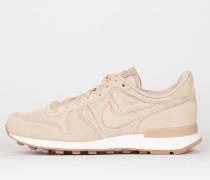 Nike Wmns Internationalist - Linen / Linen - Sail - Gum Med Brown