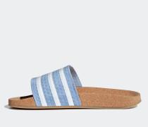 Adidas Cork W - Ash Blue / Ftwr White / Gum4