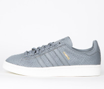 Adidas Campus W - Grey Three F17 / Grey Three F17 / Off White