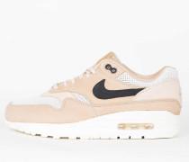 Nike Wmns Air Max 1 Pinnacle - Mushroom / Black - Light Bone - Oatmeal