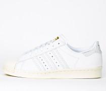 Adidas Superstar 80s W - Supplier Colour / Supplier Colour / Chalk White