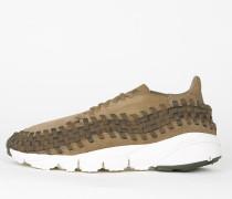 Nike Air Footscape Woven NM - Khaki / Medium Olive - Cargo Khaki - Sail