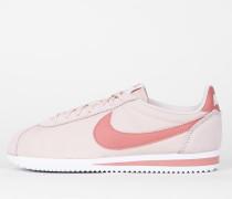 Nike Wmns Classic Cortez 15 Nylon - Silt Red