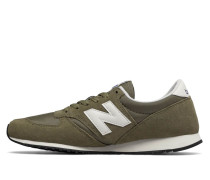 New Balance U420 GRB - Green