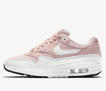 Nike Wmns Air Max 1 - Barely Rose / White