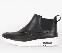 Nike Wmns Air Max Thea Mid - Black / Black - Sail - Reflect Silver