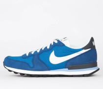 Nike Internationalist - Star Blue / Sail - Coastal Blue - Anthracite