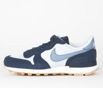 Nike Wmns Internationalist - Summit White / Glacier Grey - Thunder Blue