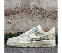"""Nike Air Force 1 '07 LV8 """"Country Camo"""" - Team Gold"""