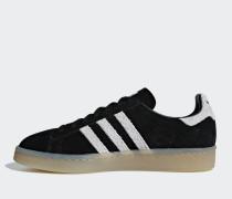 Adidas Campus W - Core Black / Grey One F17 / Gum4