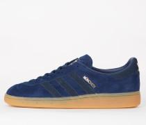 Adidas München - Dark Blue / Collegiate Navy / Gum 3