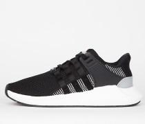 Adidas Equipment Support 93/17 - Core Black / Core Black / Footwear White