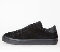 Adidas Court Vantage - Core Black / Core Black / Core Black