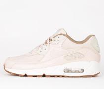 Nike Wmns Air Max 90 Premium - Oatmeal / Oatmeal - Sail - Khaki