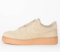 "Nike Wmns Air Force 1 '07 SE ""Special Edition"" - Mushroom / Mushroom"
