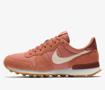 Nike Wmns Internationalist - Terra Blush / Guava Ice - Summit White