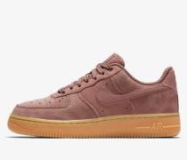 Nike Wmns Air Force 1 '07 SE - Smokey Mauve / Gum Light Brown / Red Sepia