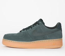 Nike Air Force 1 '07 LV8 Suede - Outdoor Green / Outdoor Green