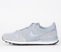 Nike Wmns Internationalist - Stealth / Stealth - Dark Grey - Summit White