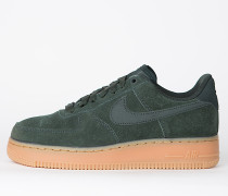 Nike Wmns Air Force 1 '07 SE - Outdoor Green / Outdoor Green