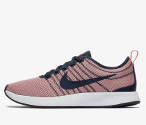 Nike Wmns Dualtone Racer - Rush Coral / Obsidian