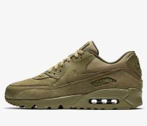 Nike Air Max 90 Premium - Neutral Olive / Neutral Olive - Medium Olive
