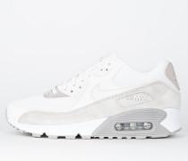 Nike Wmns Air Max 90 - Light Orewood Brown / Sail - Cobblestone - White