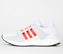 Adidas Equipment Support Ultra - Footwear White / Bold Orange / Clear Grey S12
