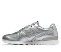 New Balance WR996 SRS - Metallic Silver
