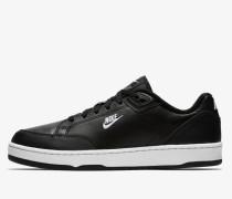 Nike Grandstand II - Black / White - Neutral Grey
