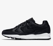 Nike Air Span II  - Black / Black - White