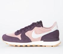 Nike Wmns Internationalist - Particle Pink / Light Bone - Port White