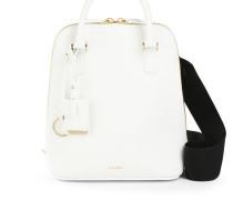 Handtasche - Cremeweiß