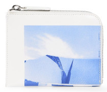 Brieftasche - Blau