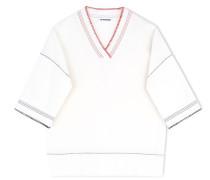 Sweater - Weiß