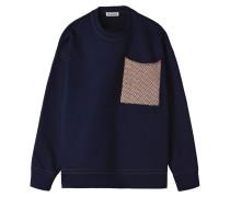 Sweater - Violett