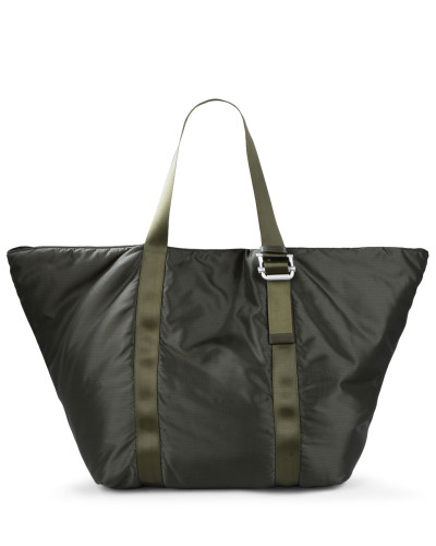 Weekend bag - Grün