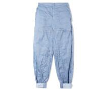 Lässige Hosen - Blau