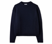 Sweater - Dunkelblau