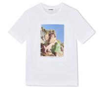 T-shirt - Weiß