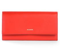 Brieftasche - Rot
