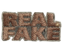LABEL REAL FAKE