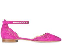 'Evie' Schuhe - Rosa