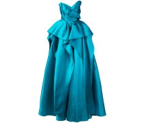 Mikado ball gown - Unavailable