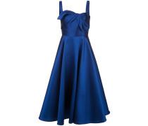 'Mikado' Kleid - Blau