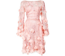 lace fitted dress - Rosa & Lila