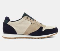 Klassische Wildleder-Sneakers
